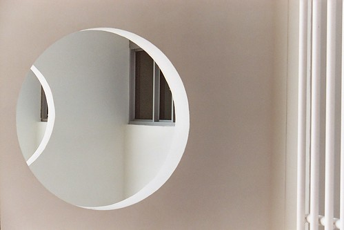 Circular Window 1 by jenzlenz.