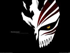Ichigo Posthuman