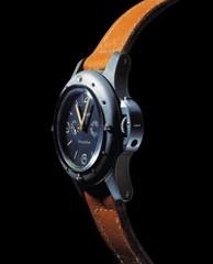 Фото 1 - Часы от Panerai