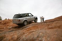 IMG_9304.JPG (atu_88) Tags: utah driving offroad adventure moab landrover rangerover rangeroversport lr3 sorrelriverranch landroverlife