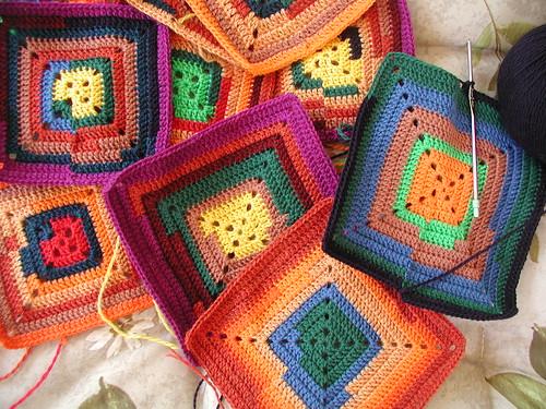 Sebrina's Blanket