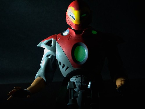 Ultimate Ironman