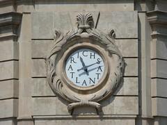 Atlanta, GA Rich's Department Store clock (army.arch) Tags: clock ga downtown departmentstore macys richs atlantageorgia