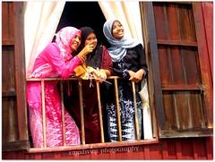Gadis Desa in Kebaya (emadivine) Tags: people colors women hijab culture explore human malaysia muslims kampung malay kebaya tudung desa gadis abigfave anawesomeshot duelwinner thechallengefactory emadivine flowersofislam emadivinepeople expressofpro womenexpression worldglobalaward wewinner