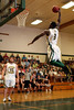 Green Bay Packer wide receiver James Jones with a HUGE dunk!