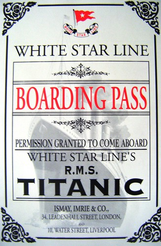 Titanic sing or sink open auditions page 14 singsnap karaoke love it pronofoot35fo Images