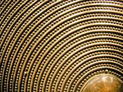 BK064 Circular British Shield (listentoreason) Tags: uk england london art metal museum canon europe unitedkingdom britain military favorites eu places armor shield britishmuseum armour europeanunion metalworking greatbritian bodyarmor ef28135mmf3556isusm score30 groundforces
