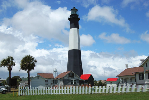 Image result for TREE ISLAND Lighthouse - GEORGIA