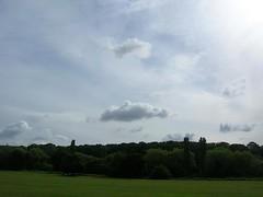 Weather in Birmingham UK on Fri 20 June 2008 (Birmingham Selly Oak Weather) Tags: weather clouds birmingham environment climate meteorology midlands metlink jcweatherman sellyoak bigpicture2008