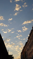 Paris Clouds
