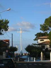 Croix des marins