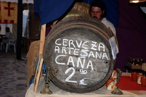 Mercado Medieval  V Edici¾n 2008 302