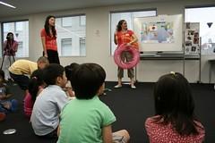 Taller para nios Instituto Cervantes de Tokio (Instituto Cervantes de Tokio) Tags: argentina children nios workshop taller infantil cervantes institutocervantes tokio instituto    ninos childrensworkshop tallerinfantil
