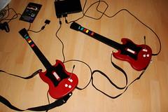 Guitarrilles