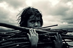 Damsel in distress (NiH) Tags: wood lake mountains rural freedom asia smoke cigar tribal hills independence tobacco chittagong savethechildren marma rangamati insurgency saarc kaptai khagrachari chilld chittagonghilltracts digitalartistry childlabourer kaptailake chakama shantibahini
