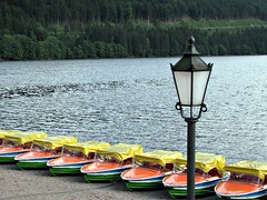 Titisee - Germany (:: Mauro ::) Tags: titisee 5photosaday maurorn mauronogueira