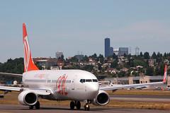 GOL PR-GGE (wings777) Tags: seattle boeing gol 737 boeingfield 737800 bfi kbfi