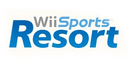 Wii Sports Resort《Wii Sports》最新續作