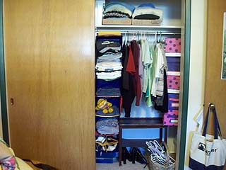 ClosetR