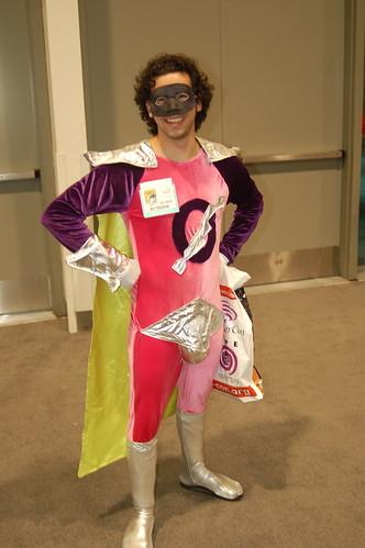 Comic Con 2008: Orgazmo