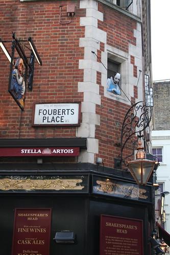 pub/Carneby Street