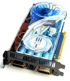 ati radeon his HD 4850 IceQ