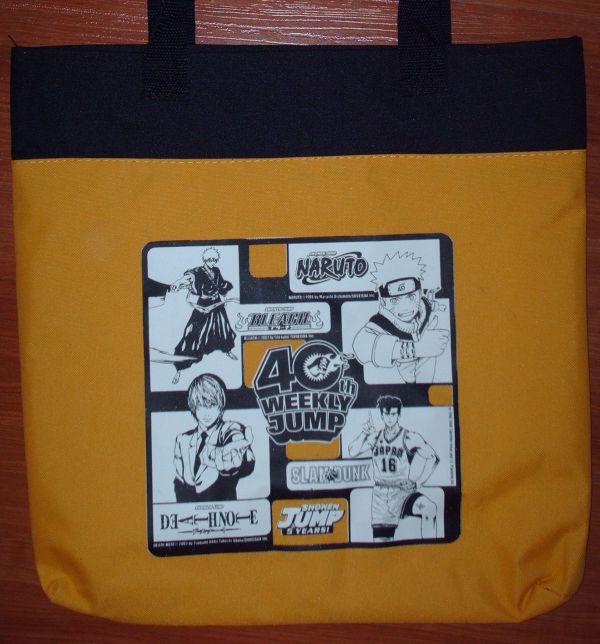 Comic-Con loot 21 - free bag