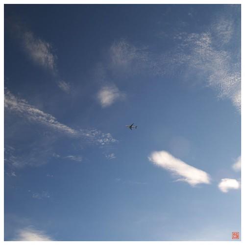 Summer Sky 080807 #04