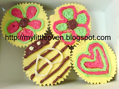 .:: My Little Oven ::. (Cakes, Cupcakes, Cookies & Candies) 2746890148_986d54eb93_m