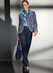 Blue__Elegance__2007__25_36_4_62761 (tuxedoDE) Tags: blouse tieneck
