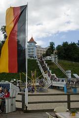 Sellin-6 (augschburger) Tags: germany deutschland r rügen locations sellin rgen seebrcke