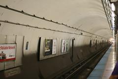 Chicago Blue Line1 (bkaufma) Tags: chicago subway blueline
