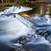 Upper Bond Falls Cascades
