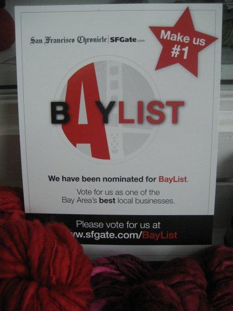 BayList