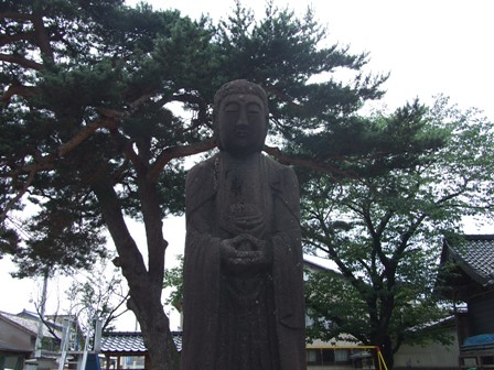 九品仏~塩町~安泰寺