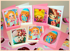 Dolly Cards