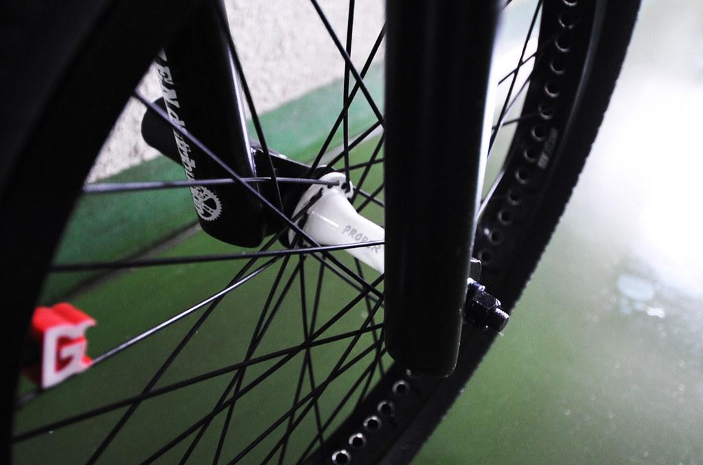 flybikes Pantera★3 08