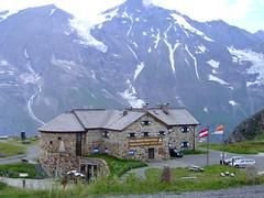Falta pouco (Montemaior) Tags: alpes tirol grossglockner ustris