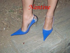 Blue - silver pumps 2 (Kwnstantina) Tags: sexy feet female fetish silver greek foot women toes pumps highheels legs sandals arches stiletto soles footfetish anklet sexylegs stileto stilletto sexyshoes heeled higharches feale highheeledpumps highheelspumps  womaninspikeheels bleustilletto