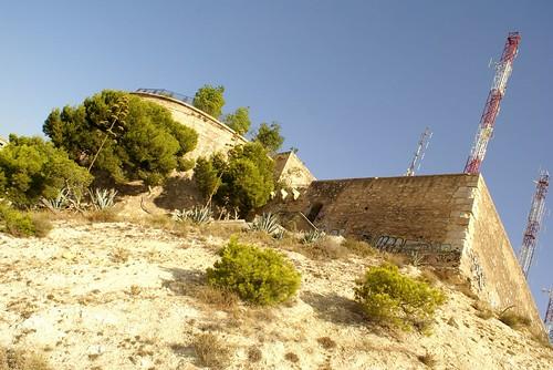 Castillo de San Fernando 17