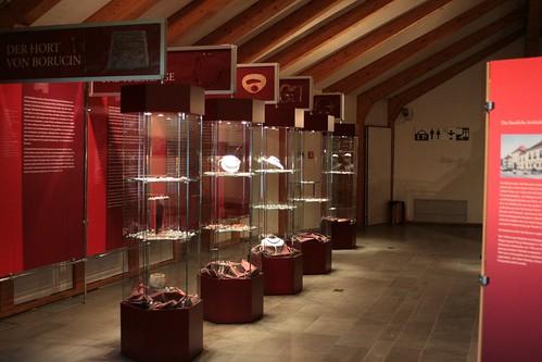 39 Haithabu Wikinger-Museum Schätze des Mittelalters 07-09-2008
