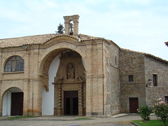 Jaca Iglesia del Castillo de San Pedro Huesca 14 (Rafael Gomez - http://micamara.es) Tags: españa church del de spain san huesca churches iglesia pedro aragon iglesias castillos jaca