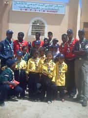 1 0/06 /2008 (Scouts djanet) Tags: algeria scouts djanet