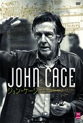 1-john cage DVD