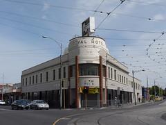 Royal Hotel, Footscray