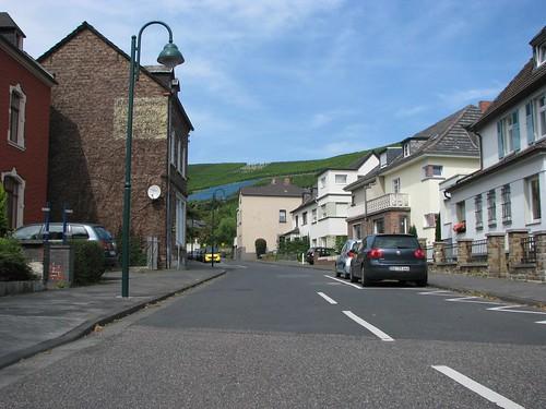 Street in Ahrweiler