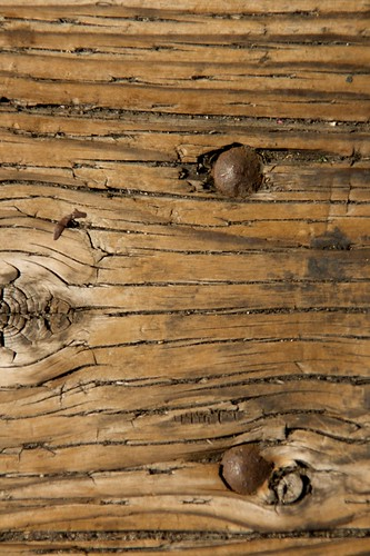 Weathered Wood, Knotts Berry Farm