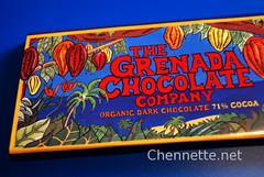 Grenada Chocolate Company - 70%