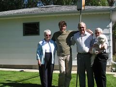 Family II, Regina, Saskatchewan