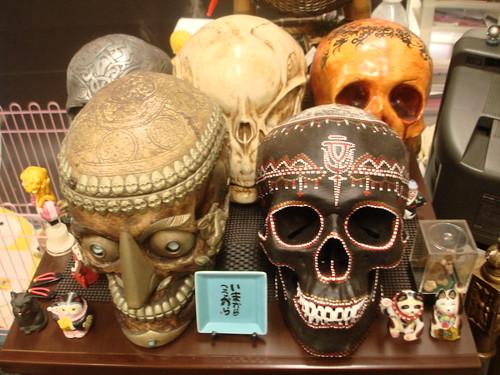 tattoo museum